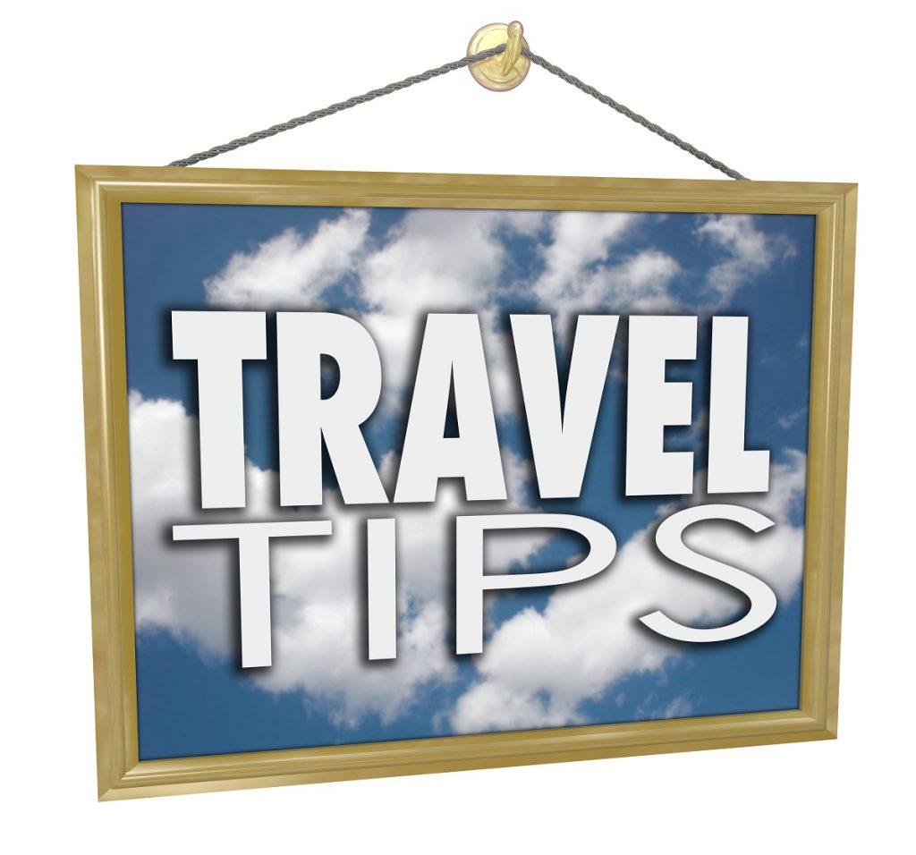 cómo evitar fraudes de viaje