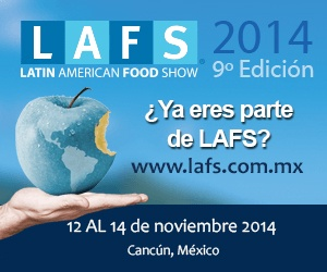LAFS Cancún 2014