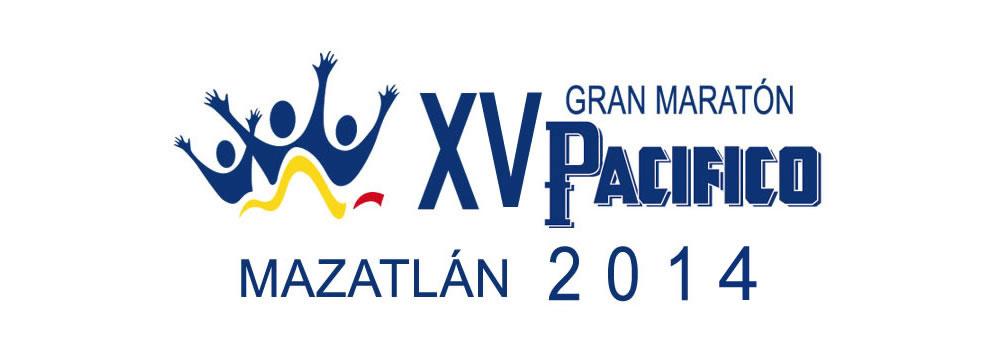 Gran Maratón Pacífico Mazatlán 2014