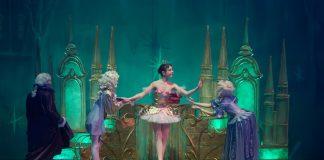 Ballet Cascanueces Mazatlán