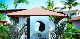 Ying Yang Spa Lifestyle Holidays