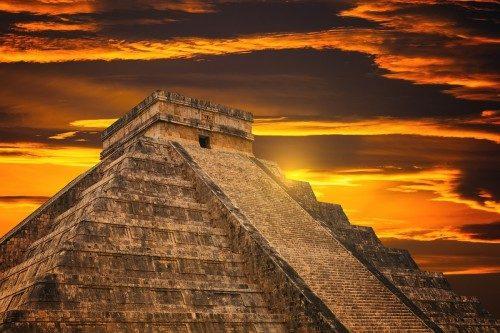 equinoccio maya en mazatlán