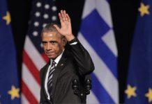 La nueva y modesta casa de la familia Obama
