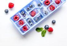 6 usos diferentes para la bandeja de hielo - Tips para el hogar
