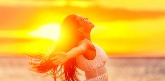 5 formas de aumentar tu felicidad