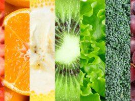 Alimentos que curan y previenen enfermedades - Nutrientes naturales