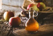 5 trucos de belleza con vinagre de manzana
