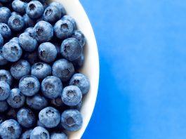 Mora Azul para lucir una piel radiante - Salud y Belleza