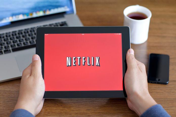 Netflix: Series y Películas disponibles a partir del mes de agosto