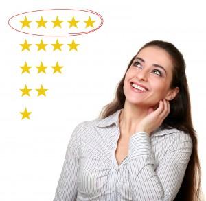 Aumentar la confianza de los clientes