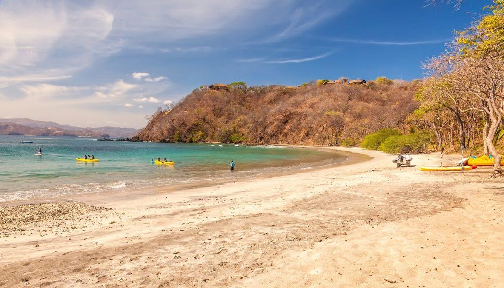 vacaciones a Costa Rica en verano