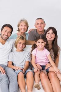 Viaje por Carretera en Familia