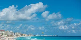 Viajar por el Caribe Mexicano