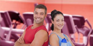 Fitness Center en Grand Solmar Cabo San Lucas