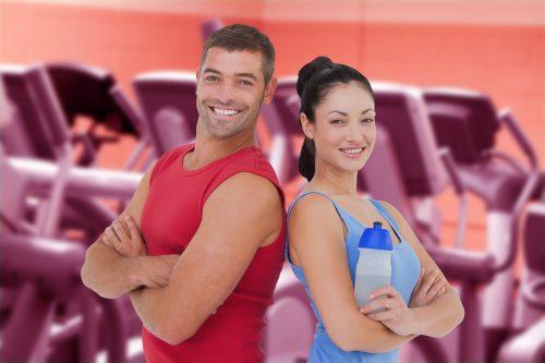 Fitness Center en Grand Solmar Cabo San Lucas