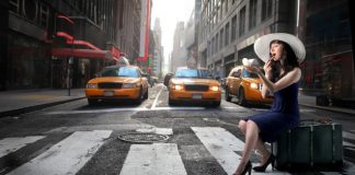 semana de la moda en nueva york 2016