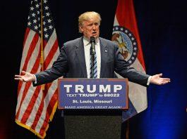 Famosos reaccionan a favor y en contra de Donald Trump