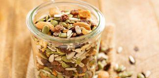 Los Frutos Secos: Valor Nutricional y Aporte Calórico (Parte 2)