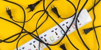6 aparatos que consumen energía eléctrica aún estando apagados