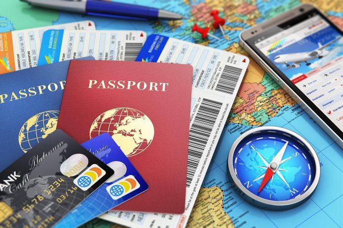 ¿Qué significan los 4 colores diferentes de pasaporte que existen en el mundo?